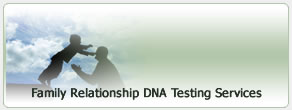 DNA & Paternity Testing