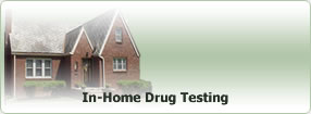 In-Home Drug Testing